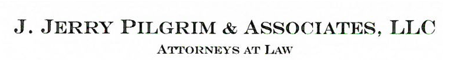 J. Jerry Pilgrim & Associates, LLC